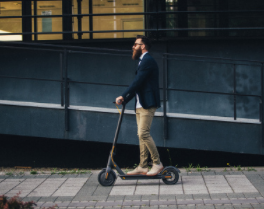 Mobility Scooters w/ discounted price
